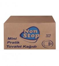 Nonstop Mini Pratik Papier Hygiénique